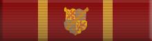 Jean-Luc Picard Command Cross