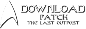 Download Patch from The Last Outpost